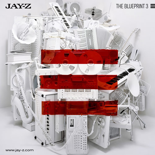 """Jay-Z Ft. Rihanna & Kanye West – """"Run This Town"""" (CDQ)"""